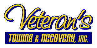 Veteran's Towing & Recovery Inc. Logo