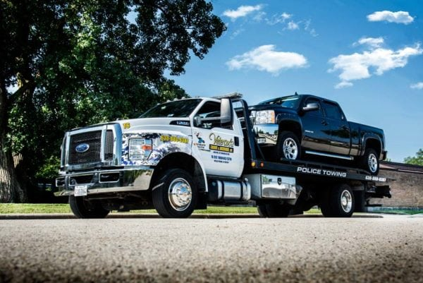 Oakbrook Terrace Towing Company